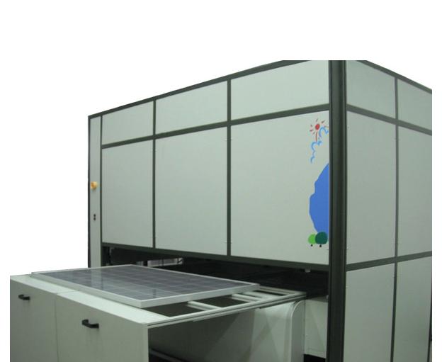 Class Aaa Solar Simulator Thp Systems