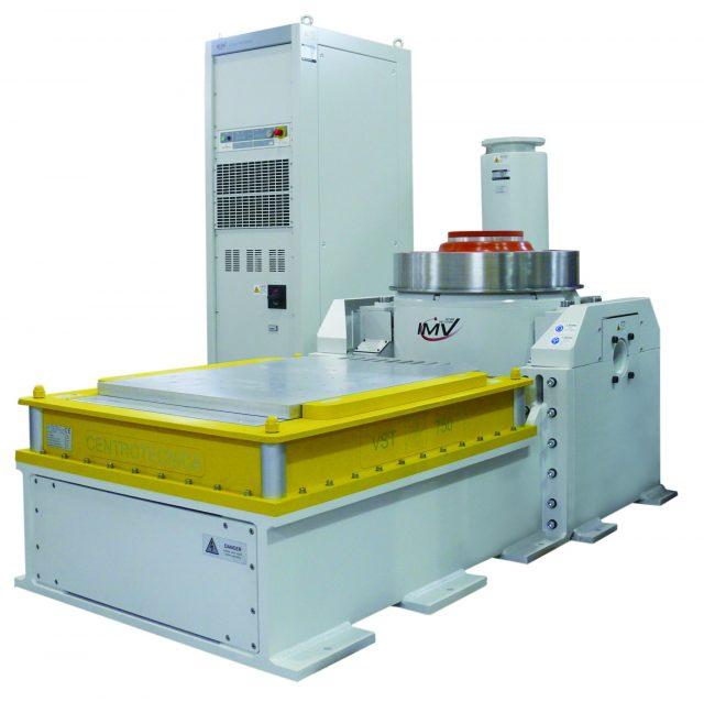 EM-series ECO Shaker (8kN to 125kN)