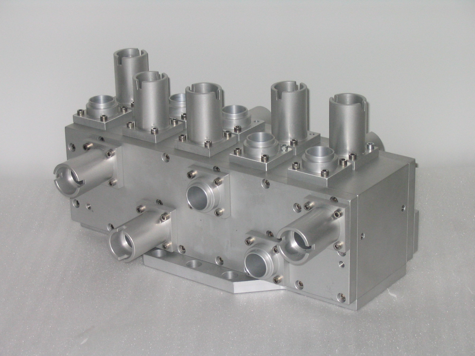 Custom Fixtures For Test Equipment Thp Systems
