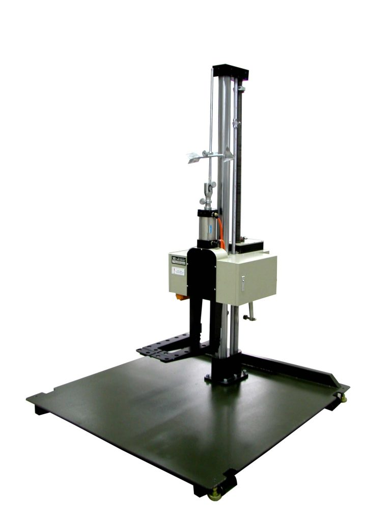 Kd 128 Drop Tester Thp Systems