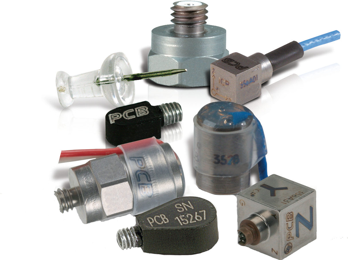 Miniature Accelerometers - THP Systems