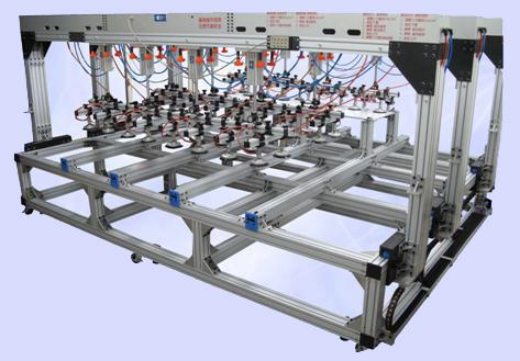 mechanical load tester thp systems. Black Bedroom Furniture Sets. Home Design Ideas