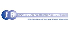JB Environmental Engineering Logo