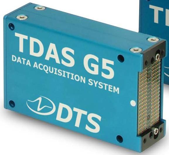 TDAS G5