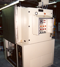 Process Gas Condenser