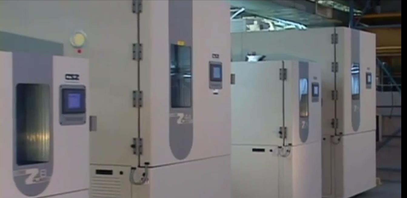 CSZ Thermal Test Solutions