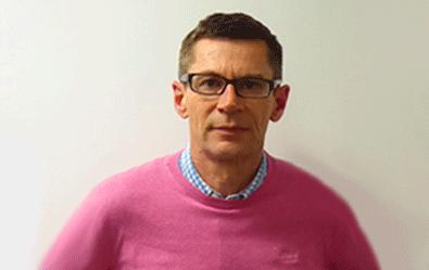 Stuart Vale