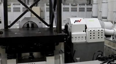 IMV 3 Axis Simultaneous Vibration Test System