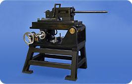 Series 1055 Ammunition Testing