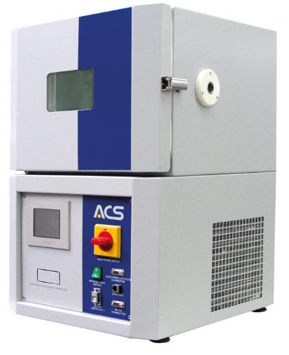 ACS Compact Test Chambers