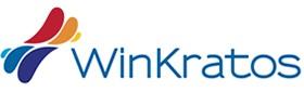 WinKratos Logo