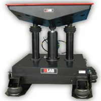 HV-Series Hydraulic Vibration Tester