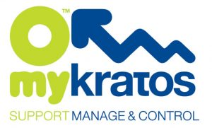 MyKratos Support Manage & Control