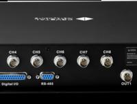Spider 81 Premium Vibration Control System