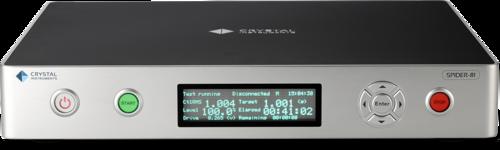 Spider-81 Premium Vibration Controller