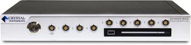 Spider-NAS Network Attached Storage Solution